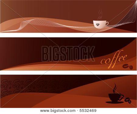 Coffee Banners