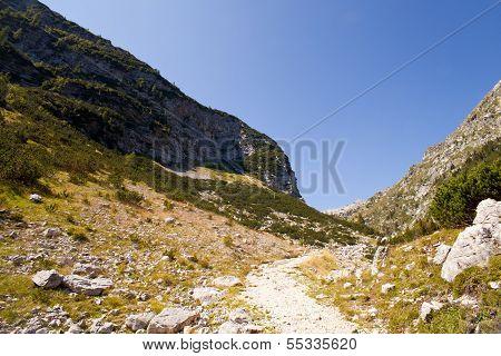 Krn Mountain
