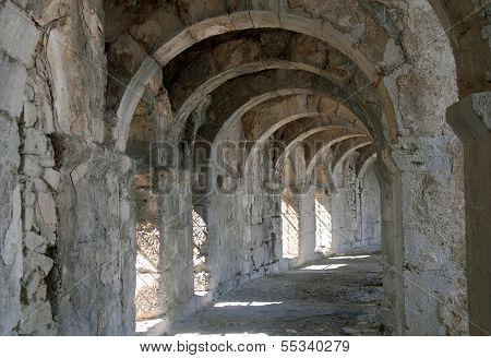 Gallery Of Roman Theatre