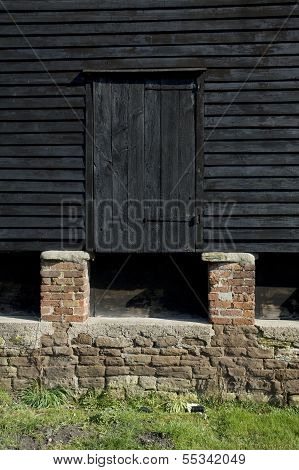 Granary, Herefordshire