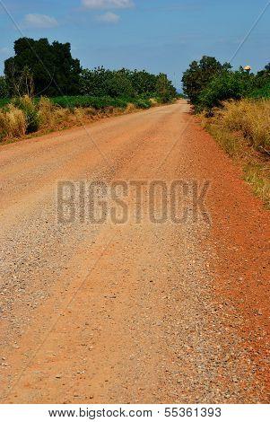 Dirth Road