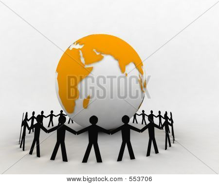People Around Globe2