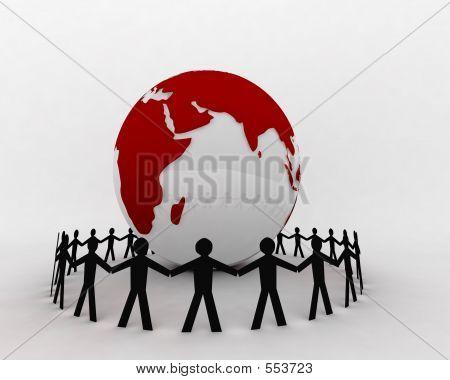 People Around Globe7