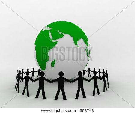 People Around Globe8