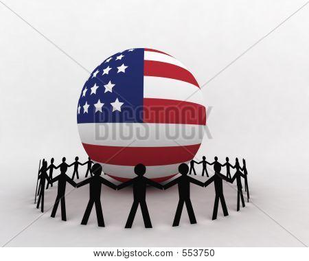 People Around Globe13