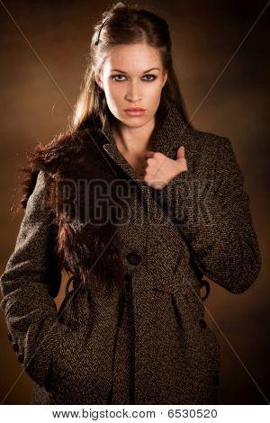 Winter Fashion,
