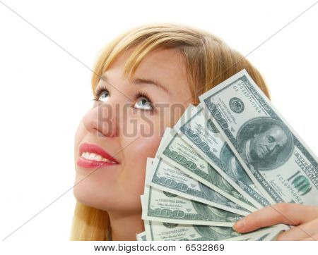 Girls With Dollars