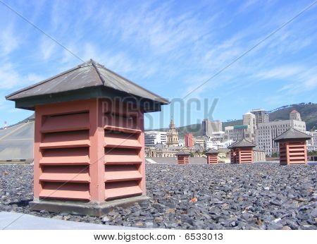 Contradicting Architecture
