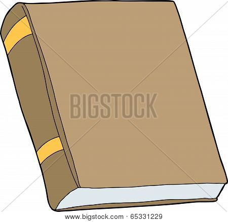 Generic Closed Book