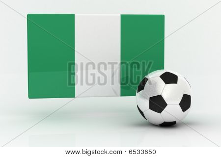 Nigeria Soccer