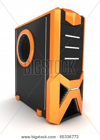 Power Pc Only
