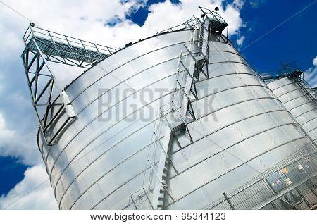 Grain Storageplace