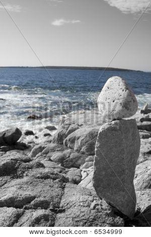 The wishful stone