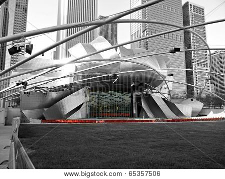 Chicago Outdoor Theater