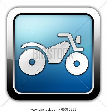 Icon, Button, Pictogram Atv
