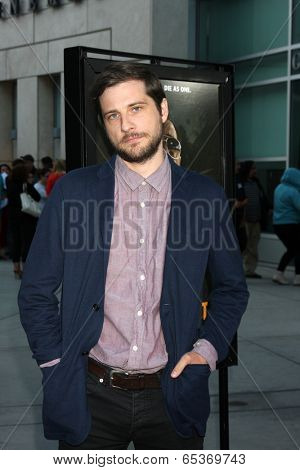 LOS ANGELES - MAY 20:  Kentucker Audley at the