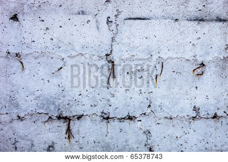 Grey Concrete Surface