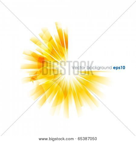 Vector background