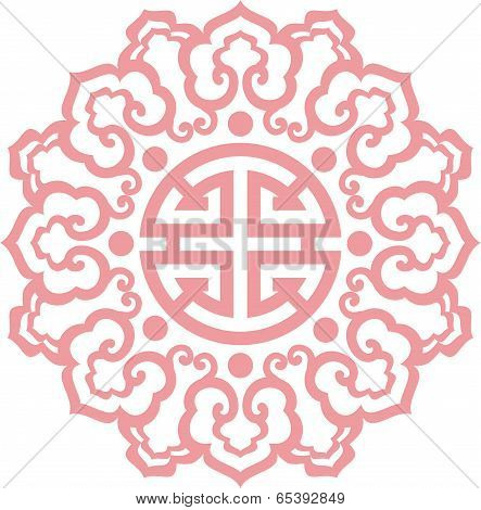chinese ornament 002