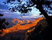 pic of grand canyon  - The Grand Canyon - JPG