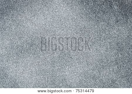 Black White Texture For Background