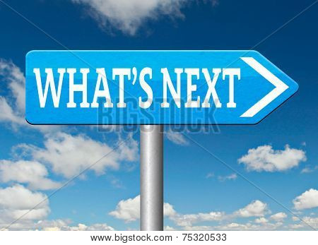 what is next step level or move what�¢??s now making a plan or planning ahead set your goal