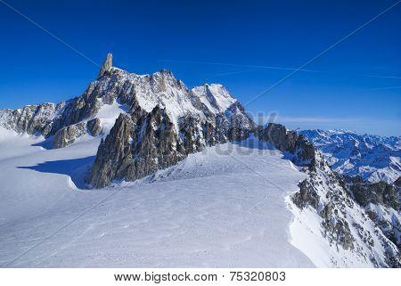 Vallee Blanche