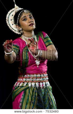 Odissi Dance by Aadya Kaktikar