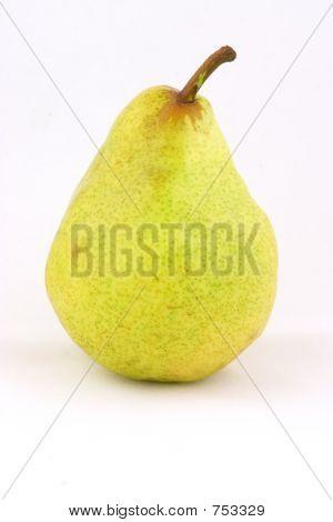 Pear Single