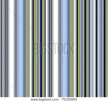 Bright Vertical Striped Pattern-seamless