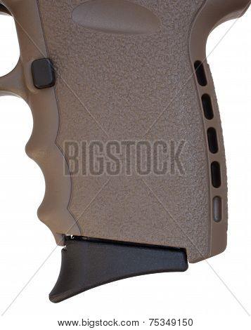 Handgun Grip