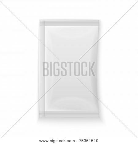 plastic sachet