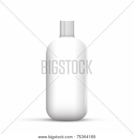 Bottle Of Gel/Liquid Soap/Lotion/Cream/Shampoo