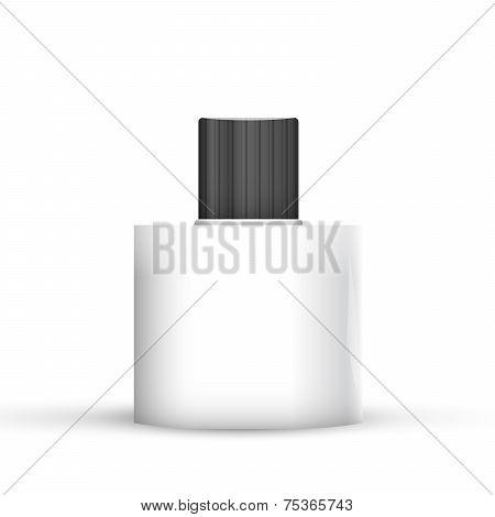Parfume Deodorant Can