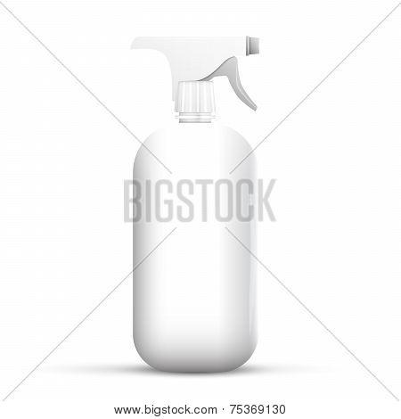 Spray Pistol Cleaner