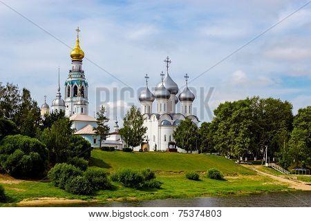 vologda kremlin
