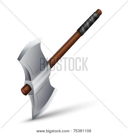 Ax/hatchet