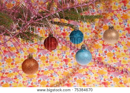 Christmas Tree Outfit, Christmas Toys