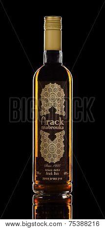 Arack Mabrouka Date