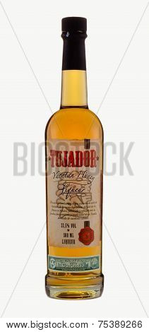 One Bottle Of Tujador Yucatan Honey Liqueur