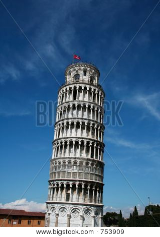 Leaning tower - Pisa - Tuscany - Italy