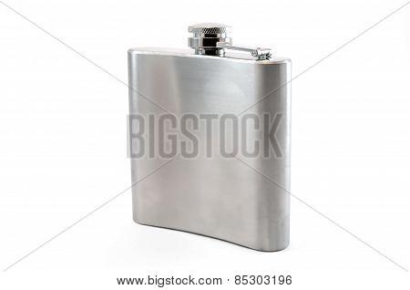 pocket bottle for liquor
