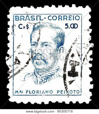 Marshal Peixoto