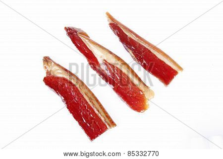 Chinese bacon