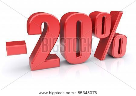 20% Discount