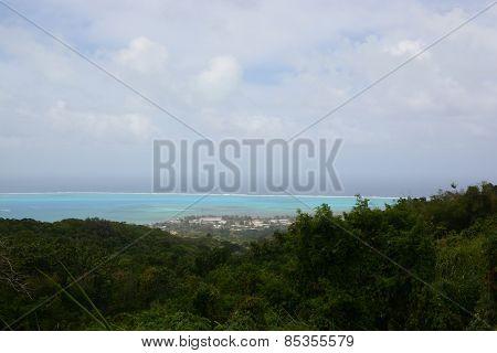 March Saipan