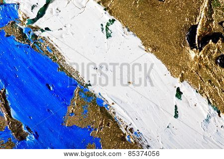 art grunge abstract painted background