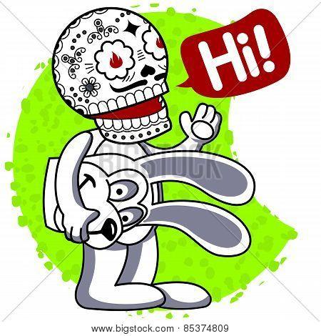 Skeletons Hi