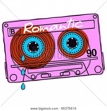 Cassette Romance