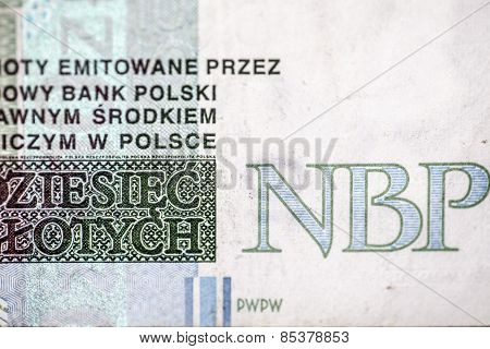Nbp From Poland